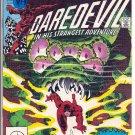 Daredevil # 177, 6.0 FN