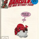Daredevil # 187, 8.0 VF