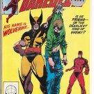 Daredevil # 196, 9.4 NM
