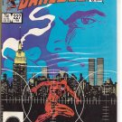 Daredevil # 227, 9.0 VF/NM