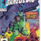 Daredevil # 235, 8.0 VF
