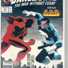 DAREDEVIL # 257, 9.0 VF/NM