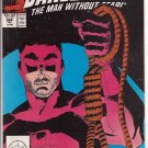 Daredevil # 268, 9.2 NM -