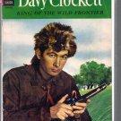 DAVY CROCKETT # 1, 4.0 VG