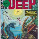 Deep, The # 1, 7.0 FN/VF