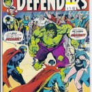 Defenders # 21, 7.0 FN/VF
