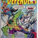 Defenders # 31, 6.0 FN