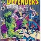 Defenders # 34, 8.0 VF