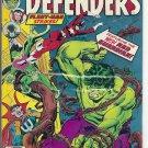 Defenders # 36, 3.0 GD/VG