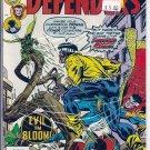 Defenders # 37, 7.0 FN/VF