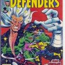 Defenders # 38, 8.0 VF