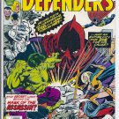 Defenders # 40, 9.0 VF/NM