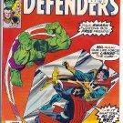 Defenders # 41, 8.5 VF +