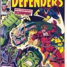 Defenders # 46, 8.0 VF