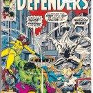 Defenders # 49, 7.5 VF -