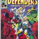 Defenders # 50, 7.0 FN/VF