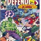 Defenders # 57, 9.2 NM -