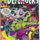 Defenders # 67, 4.5 VG +