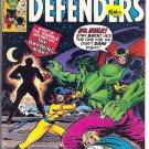 Defenders # 69, 9.2 NM -