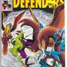 Defenders # 71, 9.2 NM -