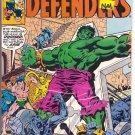 Defenders # 81, 9.2 NM -