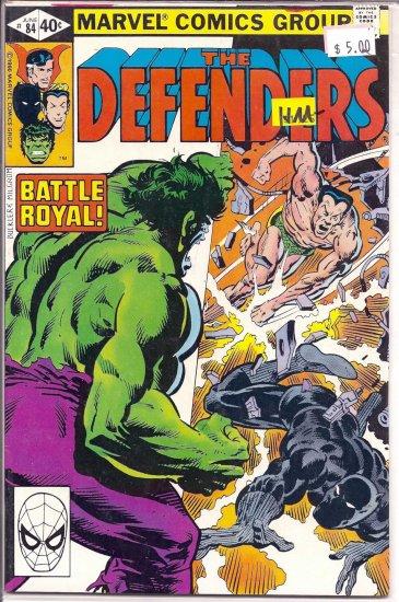 Defenders # 84, 9.2 NM -