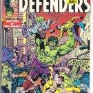 Defenders # 86, 9.2 NM -