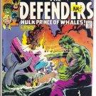Defenders # 88, 9.2 NM -
