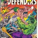 Defenders # 93, 9.2 NM -