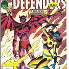Defenders # 111, 9.2 NM -