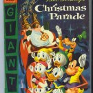 Dell Giant Christmas Parade # 8, 3.5 VG -