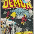 Demon # 2, 9.0 VF/NM