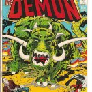 Demon # 3, 8.0 VF