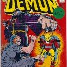 Demon # 4, 7.0 FN/VF