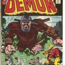 Demon # 11, 6.0 FN