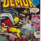 Demon # 12, 8.0 VF