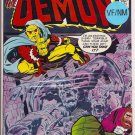Demon # 13, 9.0 VF/NM