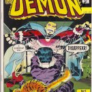 Demon # 14, 7.5 VF -