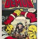 Demon # 15, 5.5 FN -