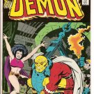 Demon # 16, 7.5 VF -