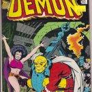 Demon # 16, 6.5 FN +