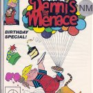 Dennis the Menace # 3, 9.2 NM -