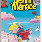Dennis the Menace # 8, 9.6 NM +