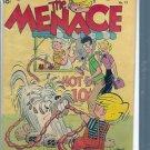 DENNIS THE MENACE # 13, 3.5 VG -