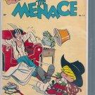 DENNIS THE MENACE # 15, 3.5 VG -