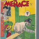 DENNIS THE MENACE # 17, 3.0 GD/VG