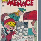DENNIS THE MENACE # 26, 3.5 VG -