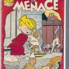 DENNIS THE MENACE # 32, 4.0 VG