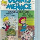 DENNIS THE MENACE # 37, 4.0 VG