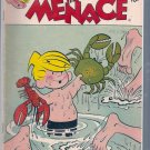 DENNIS THE MENACE # 38, 2.5 GD +